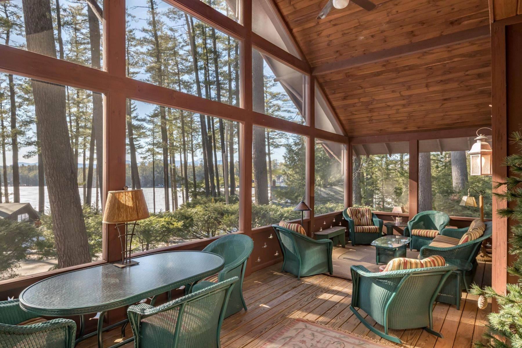 Property for Sale at Lovell, ME 04051