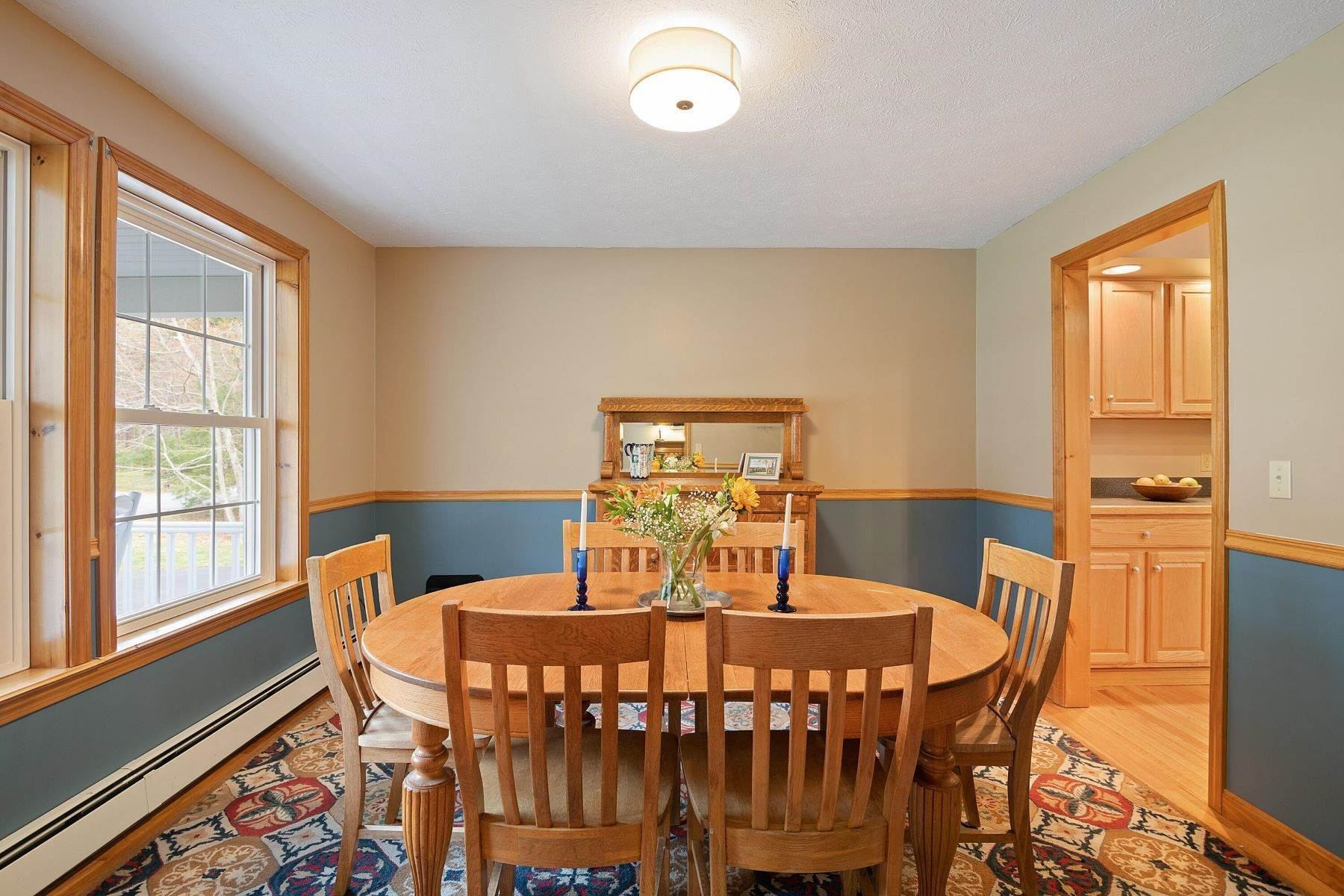 7. Single Family Homes for Sale at Brunswick, ME 04011