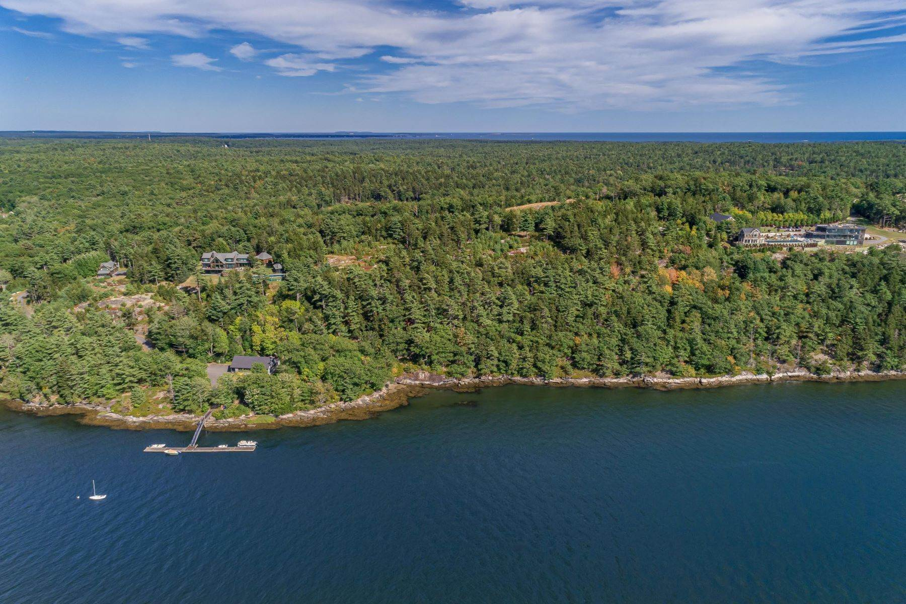 4. Land for Sale at Georgetown, ME 04548