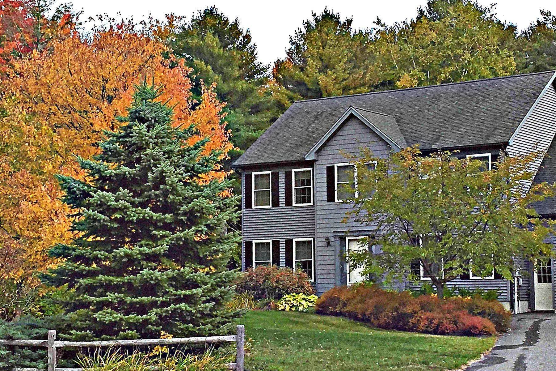 Single Family Homes por un Venta en Topsham, ME 04086