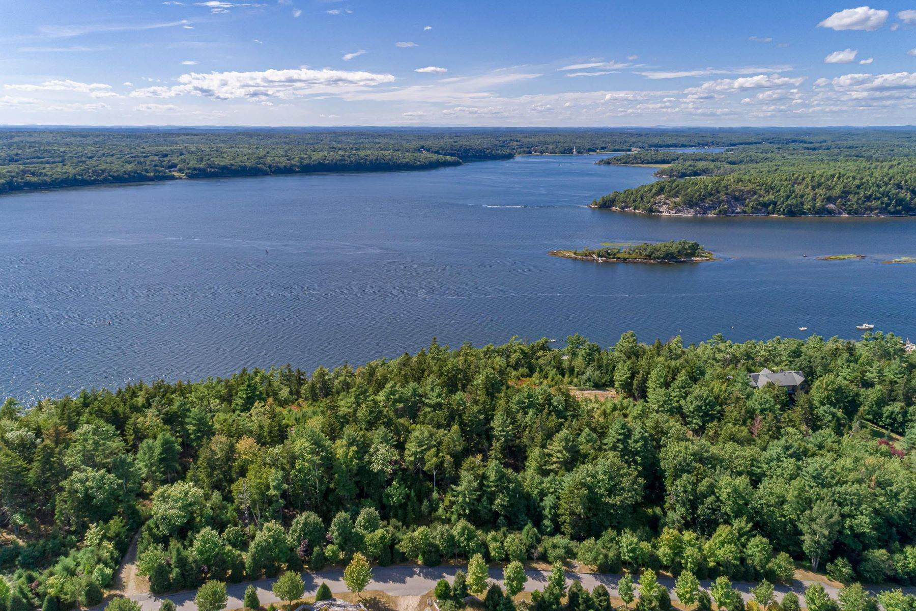 11. Land for Sale at Georgetown, ME 04548