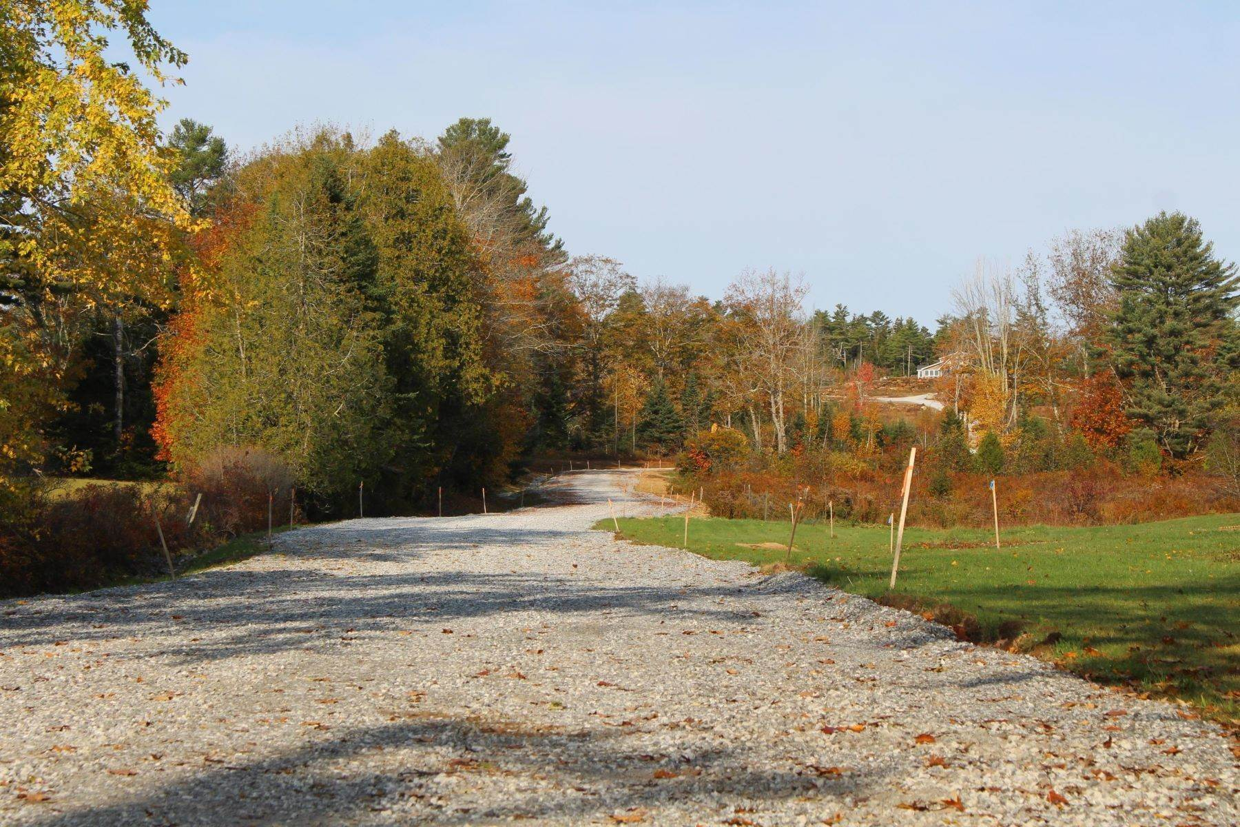 6. Land for Sale at Lincolnville, ME 04849