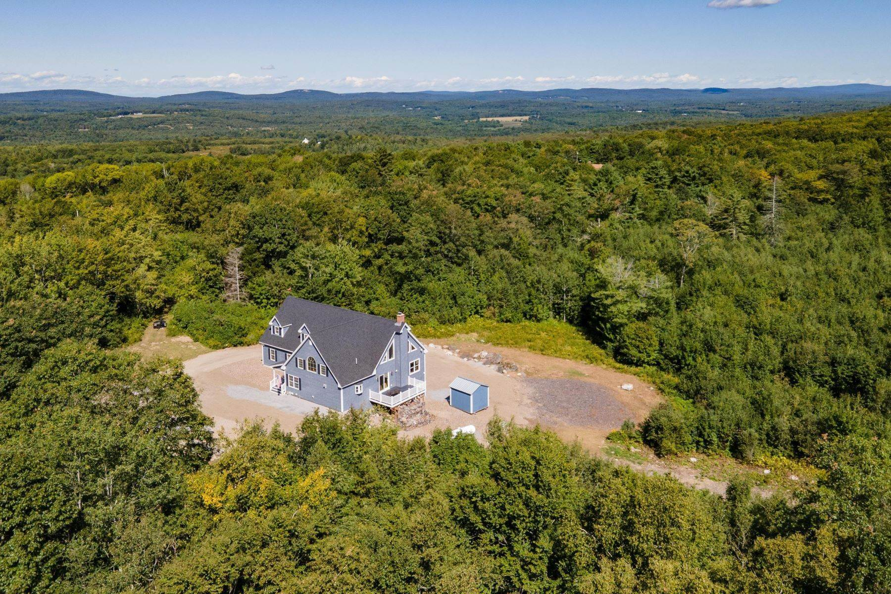 Property for Sale at Union, ME 04862