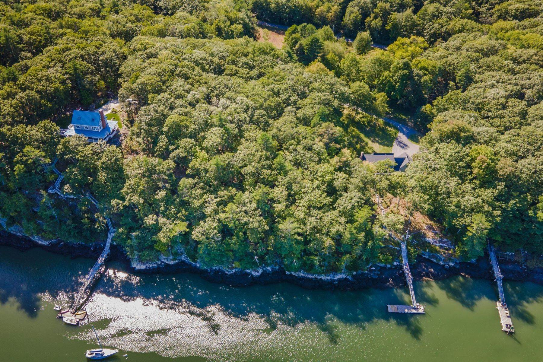 3. Land for Sale at Boothbay, ME 04537