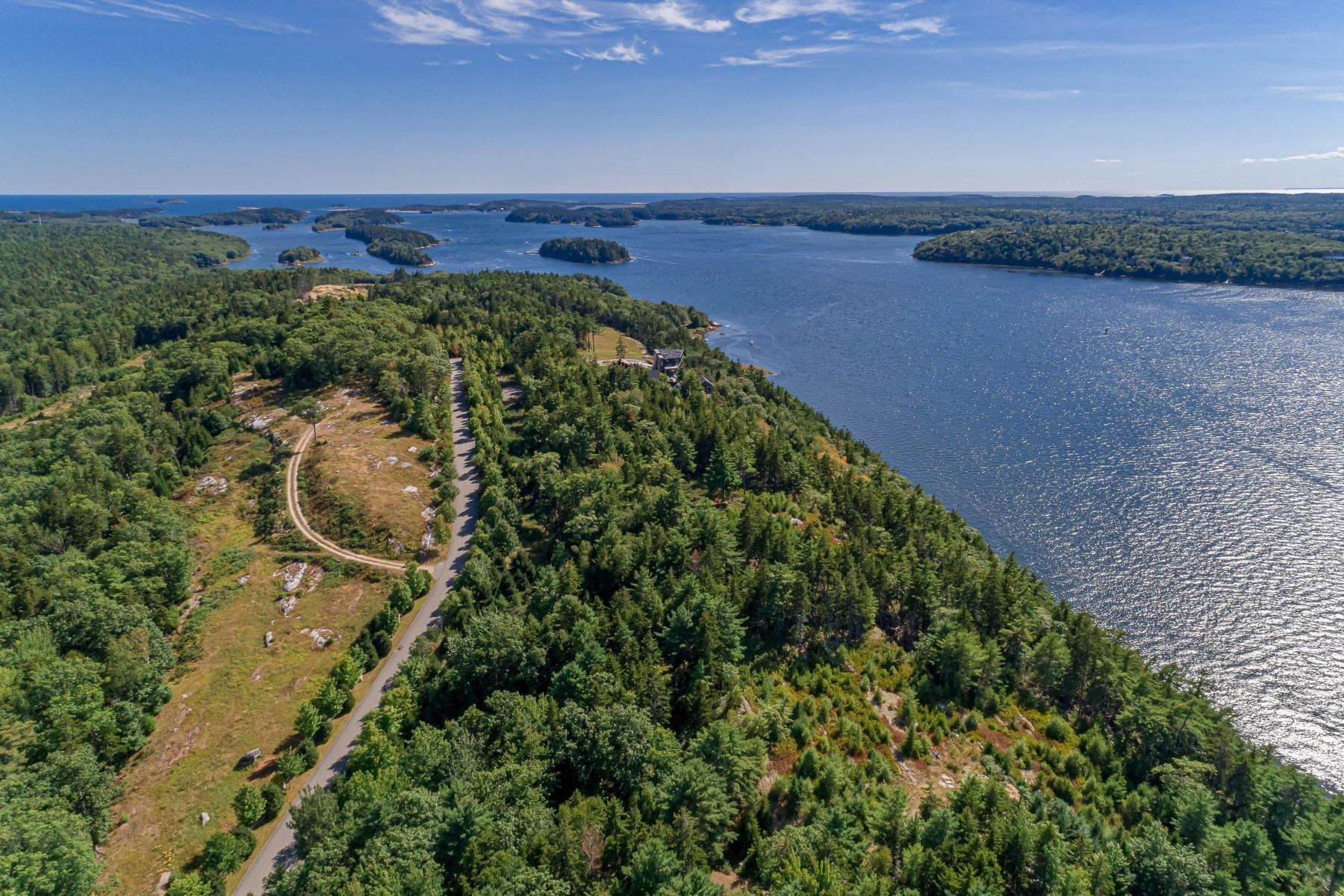 12. Land for Sale at Georgetown, ME 04548