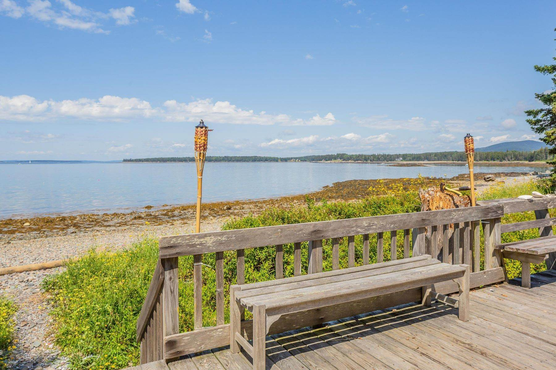 9. Single Family Homes for Sale at Tremont, ME 04612