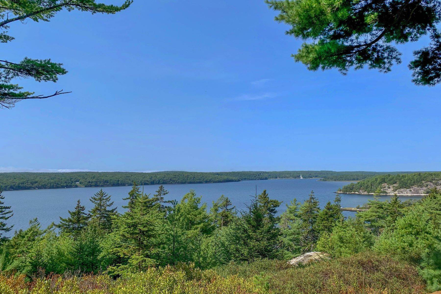 18. Land for Sale at Georgetown, ME 04548