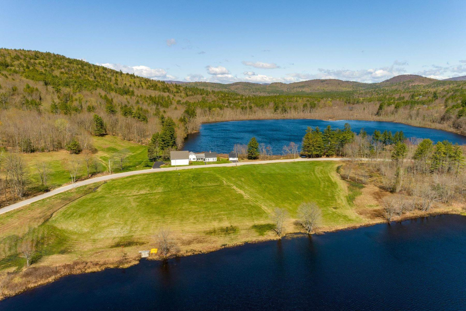 Property for Sale at Porter, ME 04068