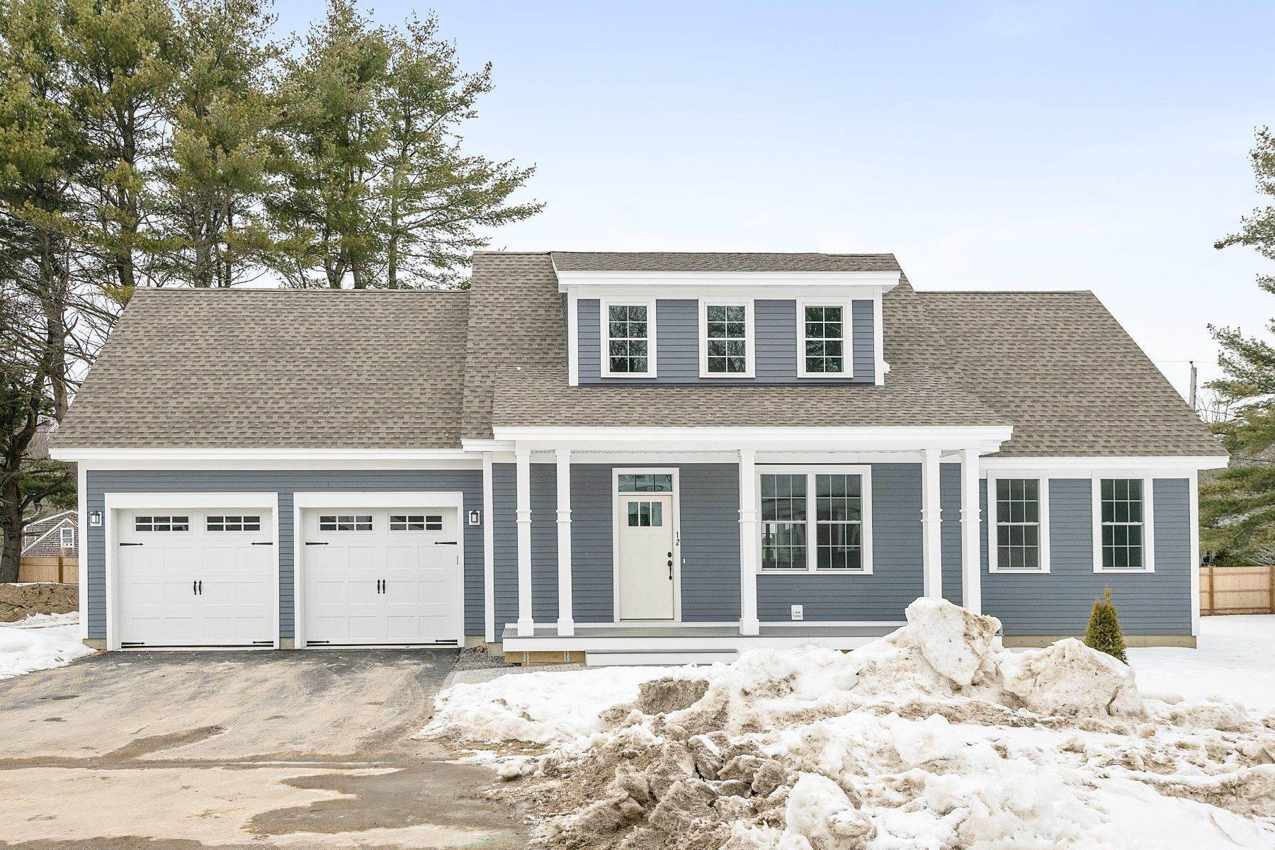 Property for Sale at Portland, ME 04102