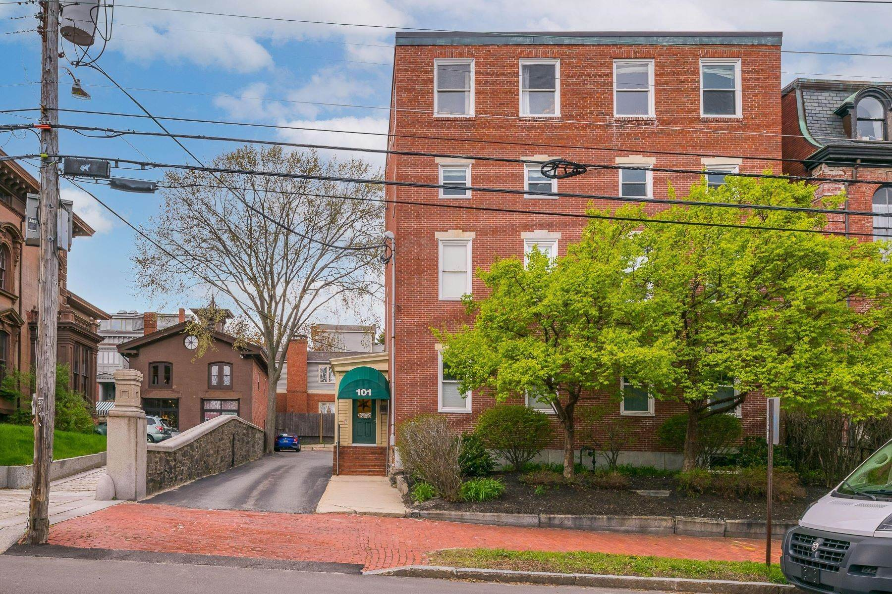Property for Sale at 101 Danforth Street, 2, Portland, ME 04101