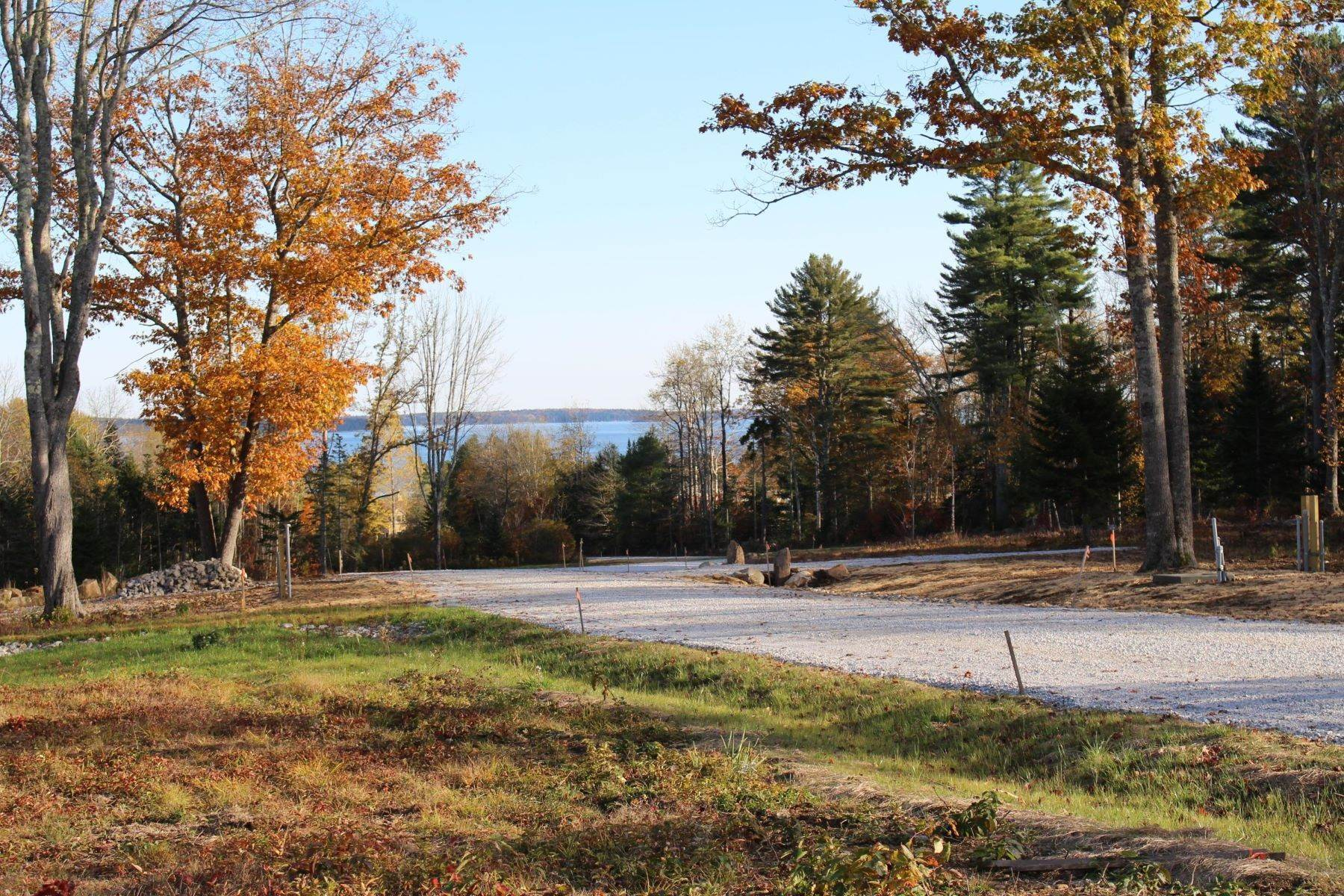 Land for Sale at Lincolnville, ME 04849