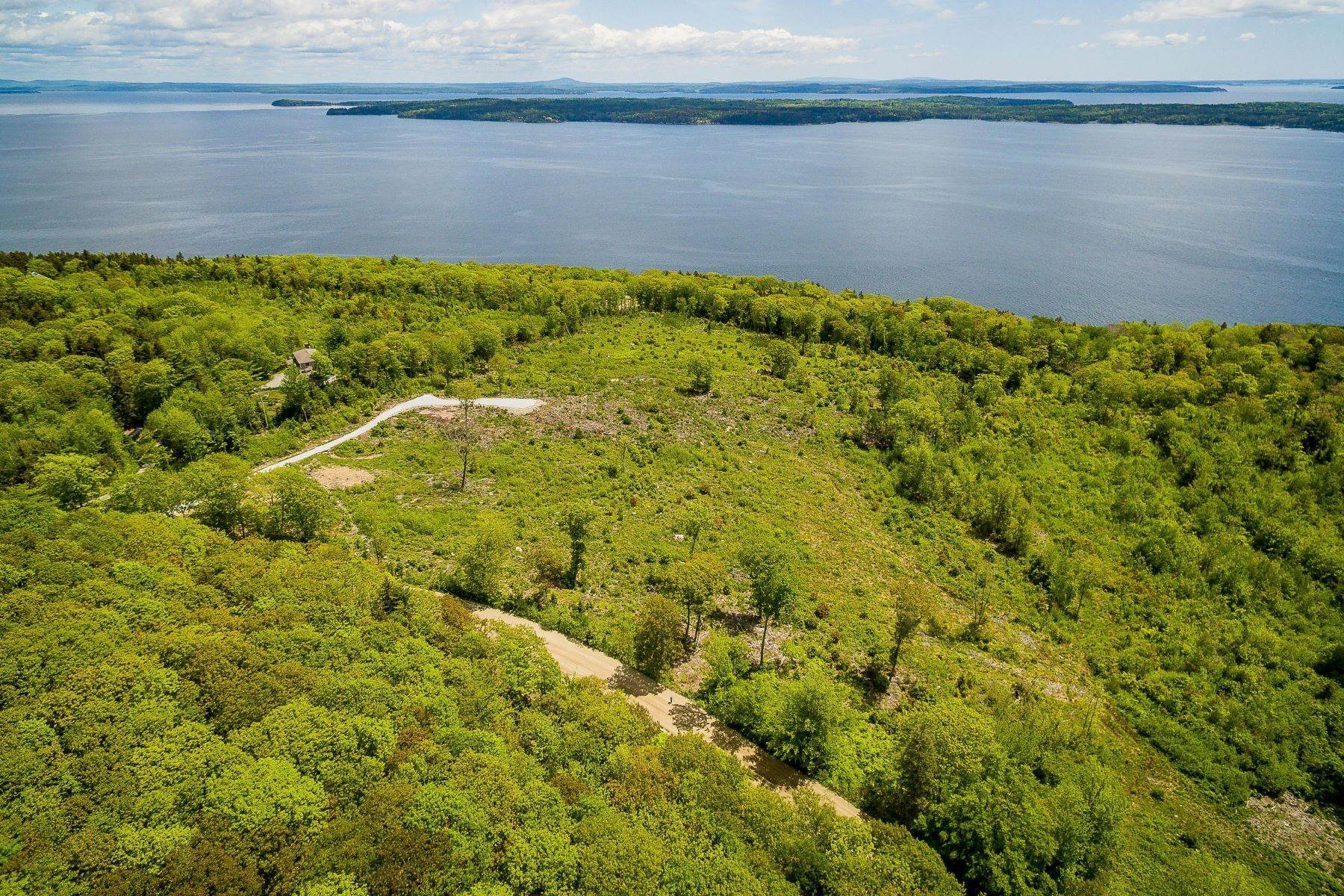 Land for Sale at Northport, ME 04915