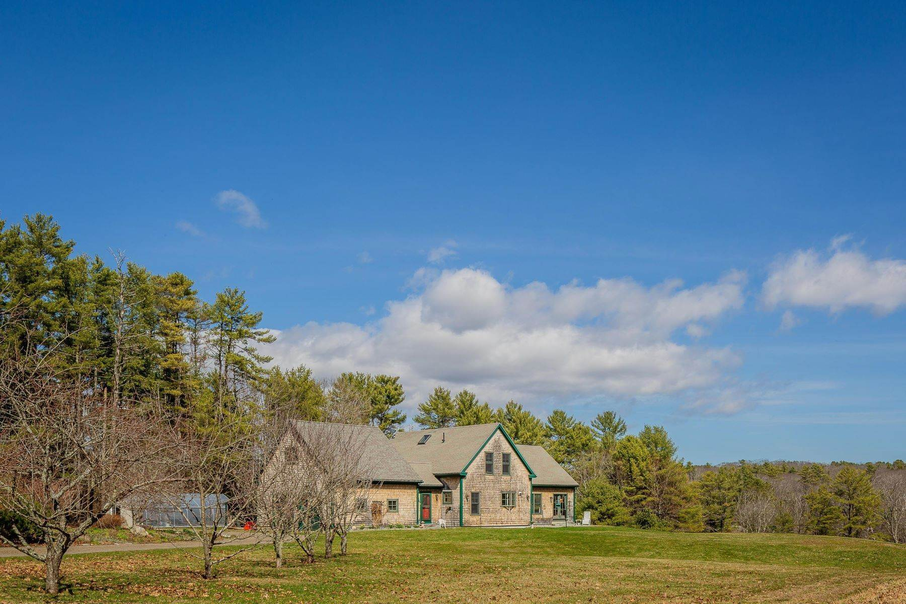 25. Single Family Homes for Sale at Warren, ME 04864