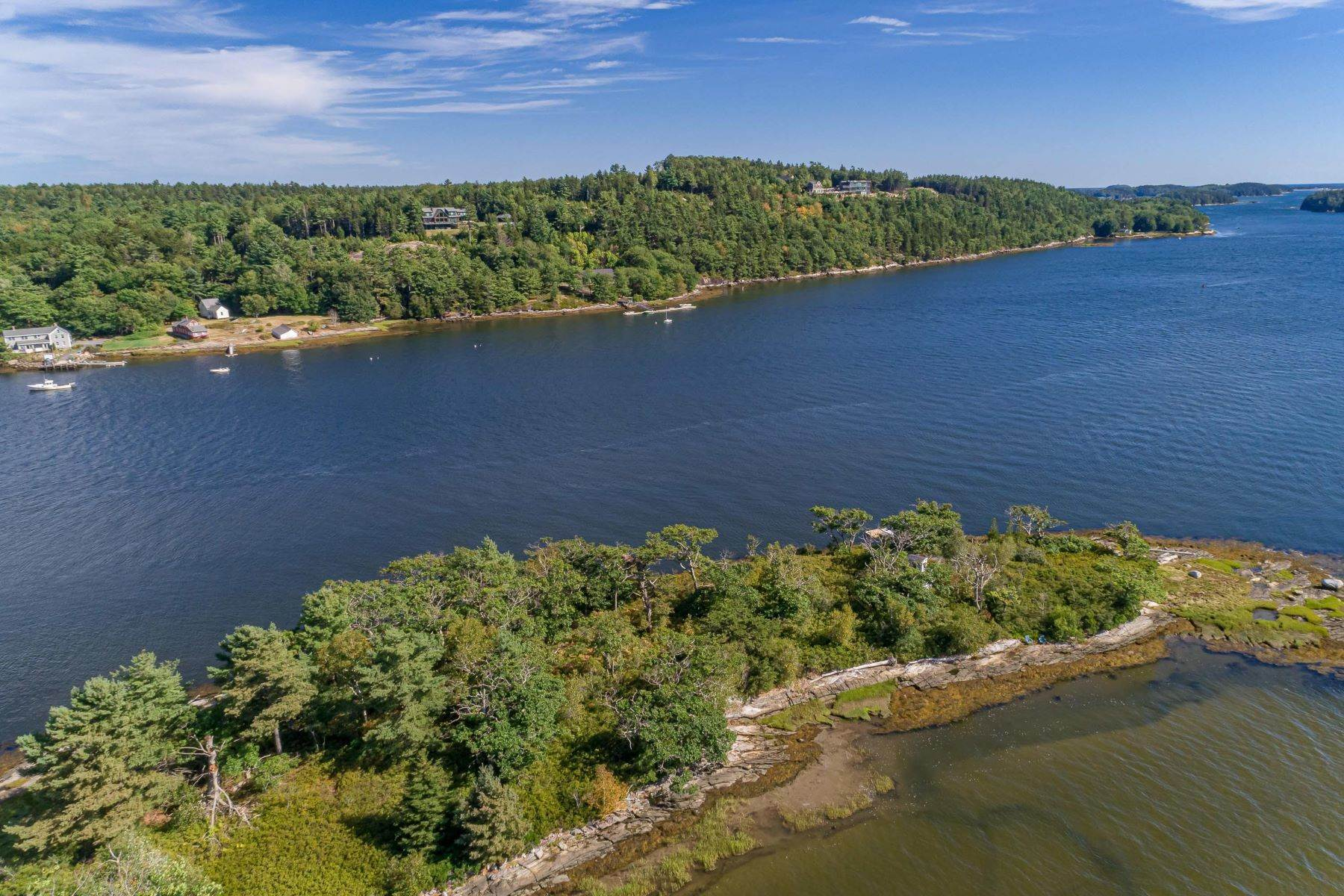 16. Land for Sale at Georgetown, ME 04548
