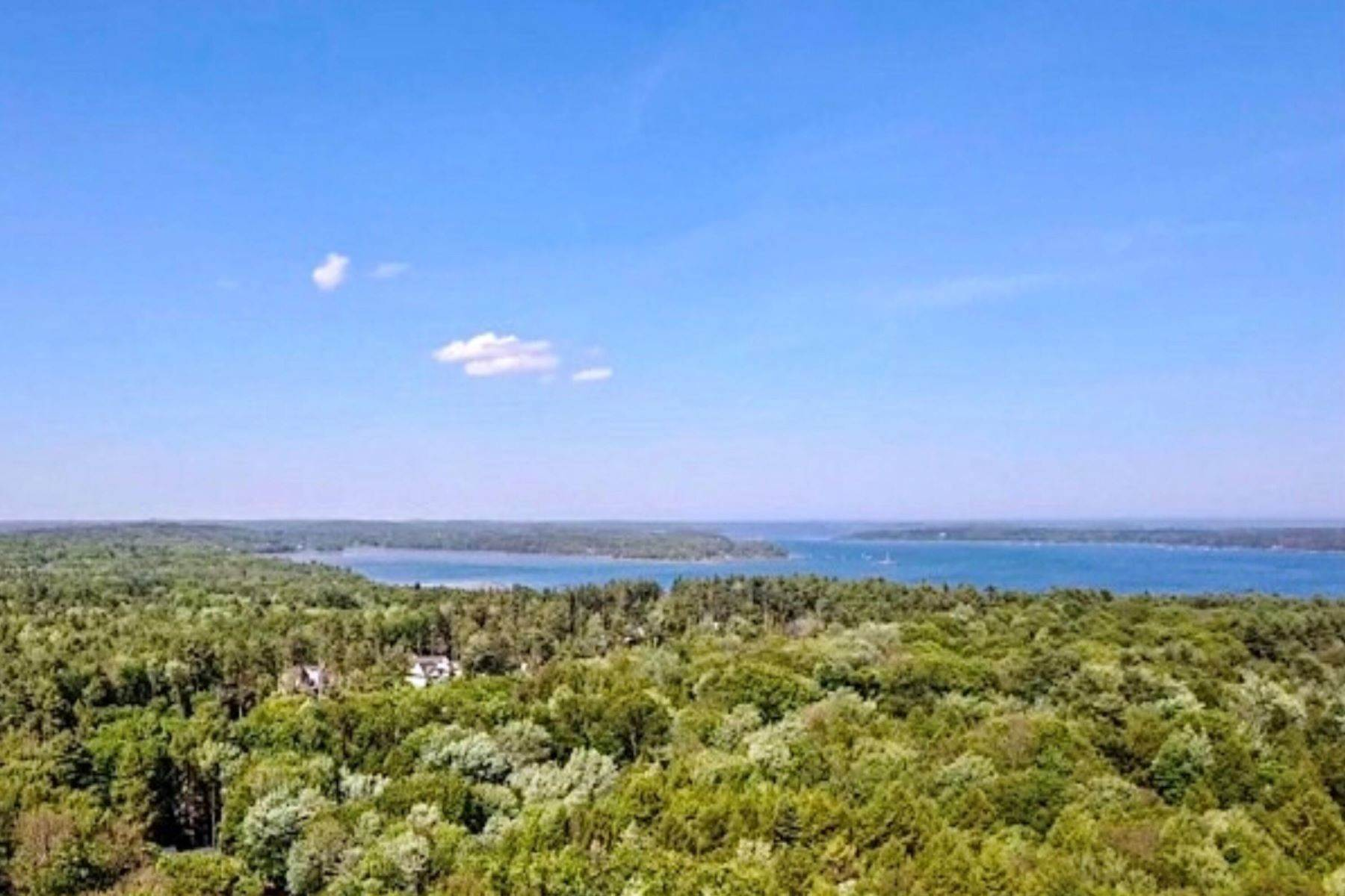 Land for Sale at Cumberland, ME 04110
