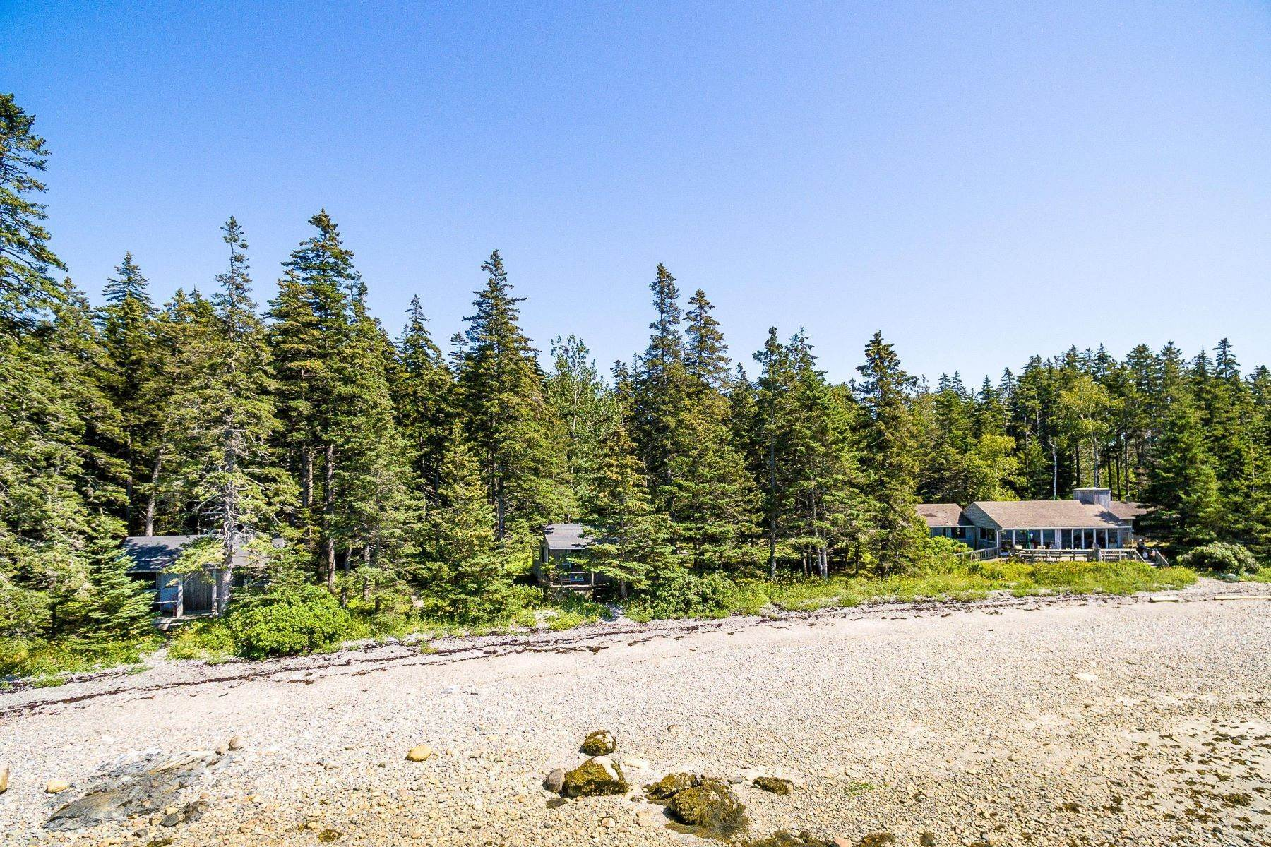 18. Single Family Homes for Sale at Tremont, ME 04612