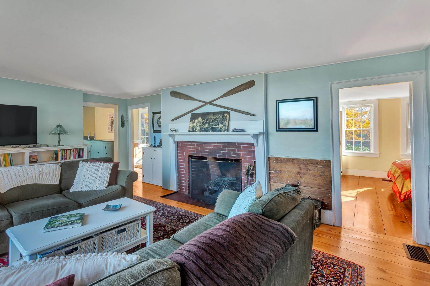5. Single Family Homes for Sale at Owls Head, ME 04854