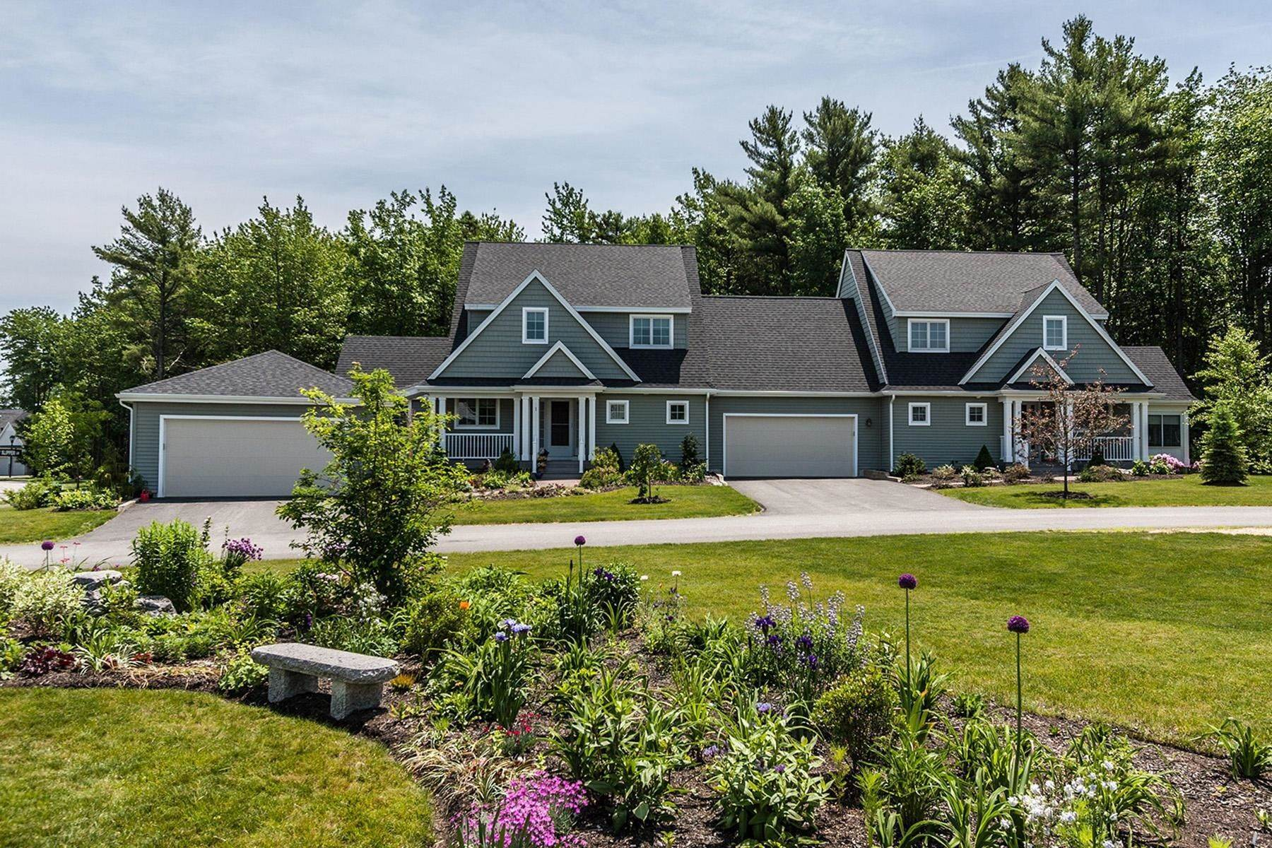 Condominiums en 4 Foxglove Way, 90, Brunswick, ME 04011