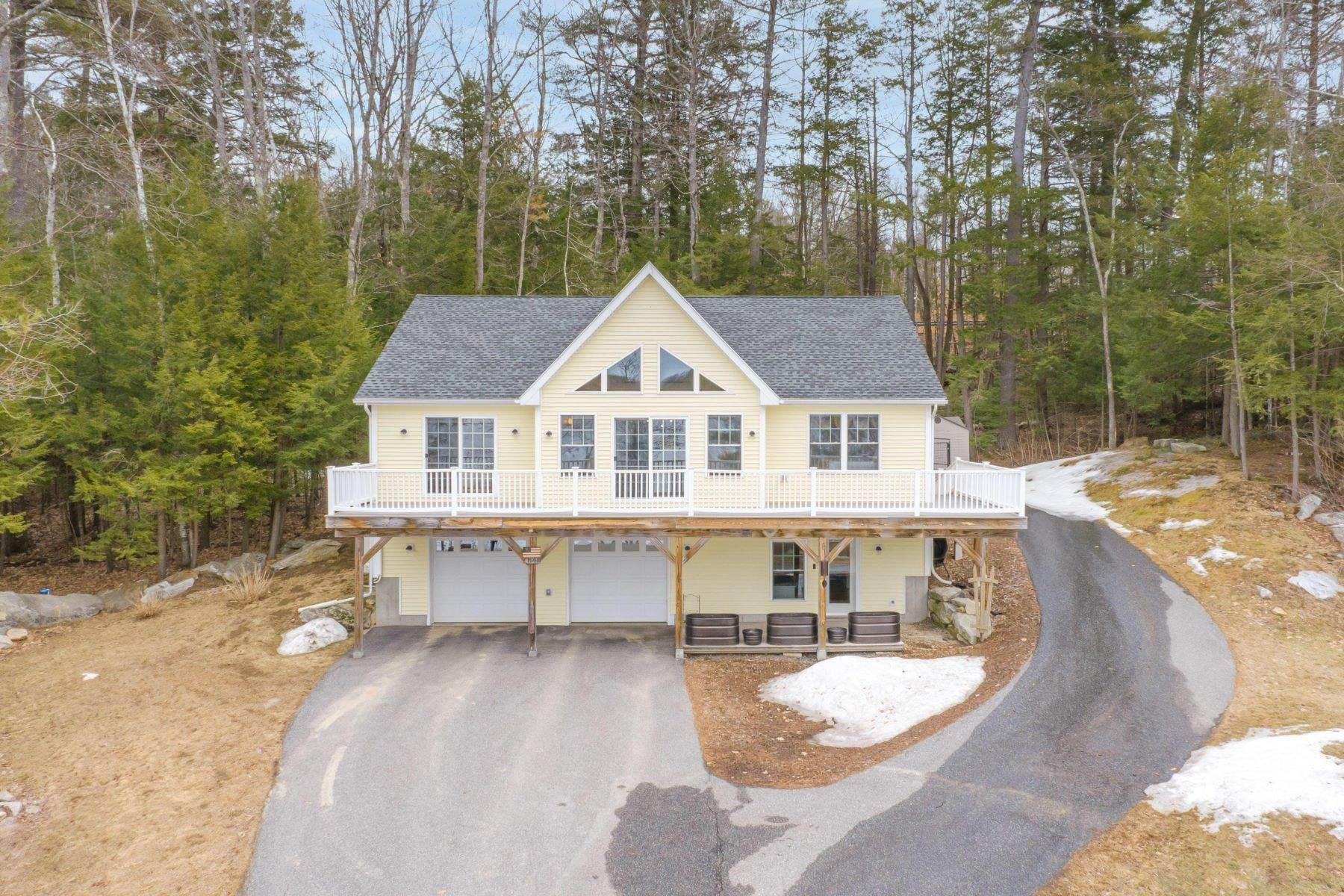 33. Single Family Homes for Sale at Poland, ME 04274