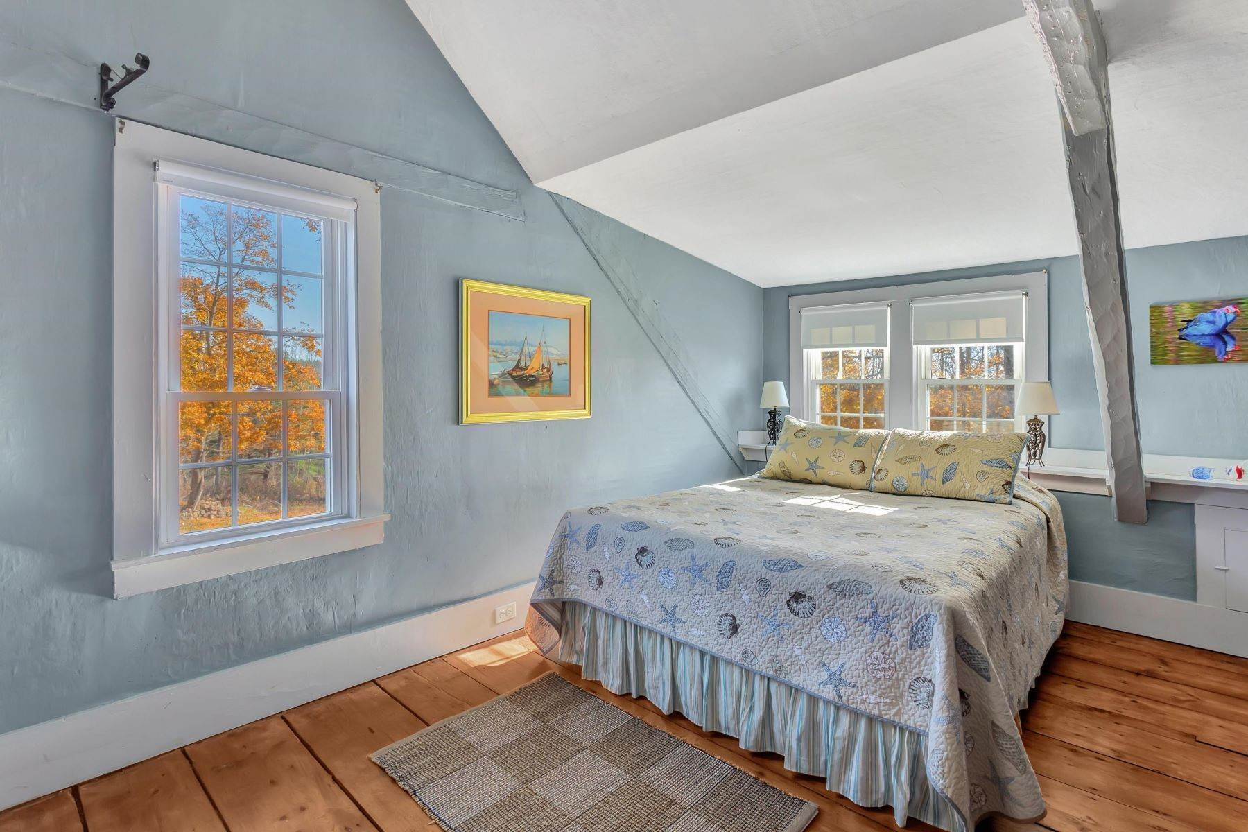 21. Single Family Homes for Sale at Owls Head, ME 04854