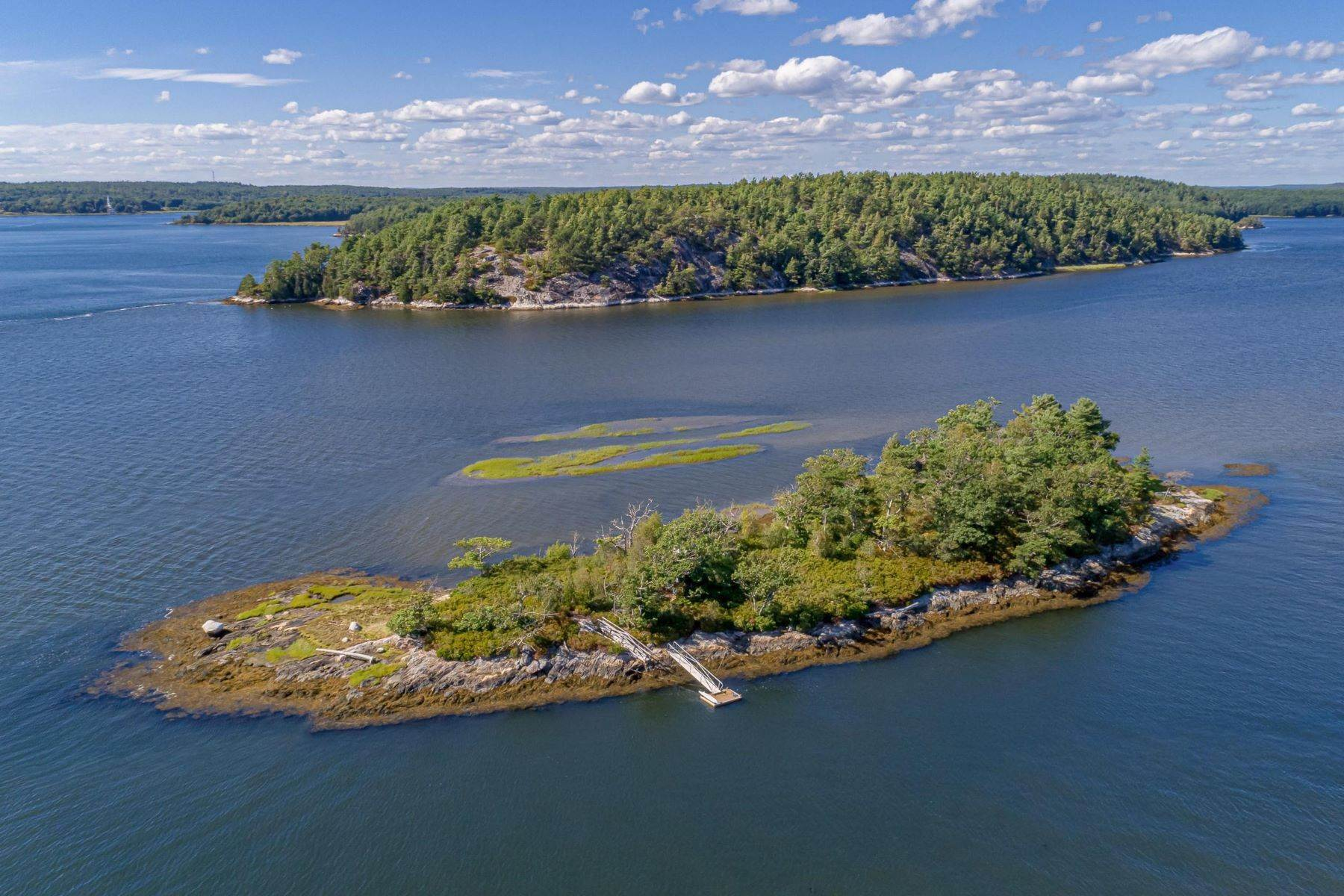 15. Land for Sale at Georgetown, ME 04548