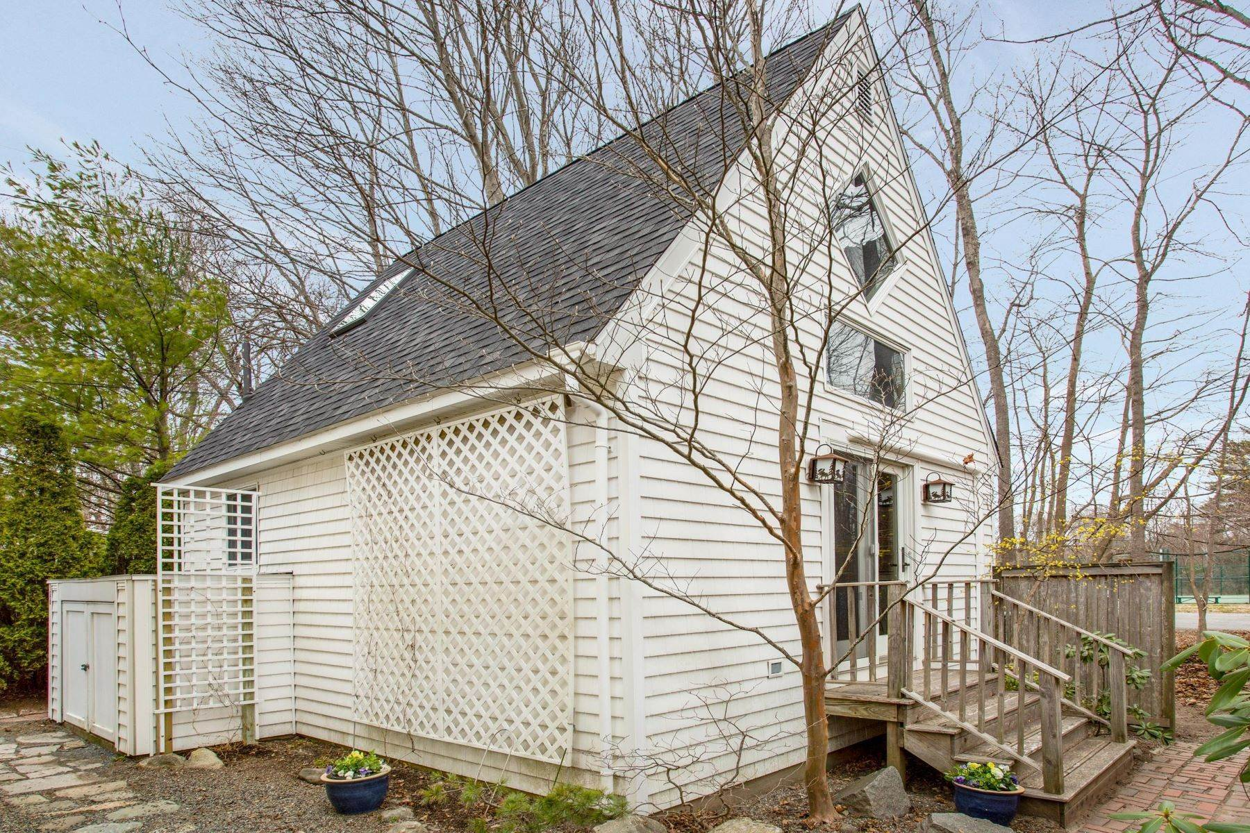 Property for Sale at 126 Ledgelawn Avenue, 2, Bar Harbor, ME 04609