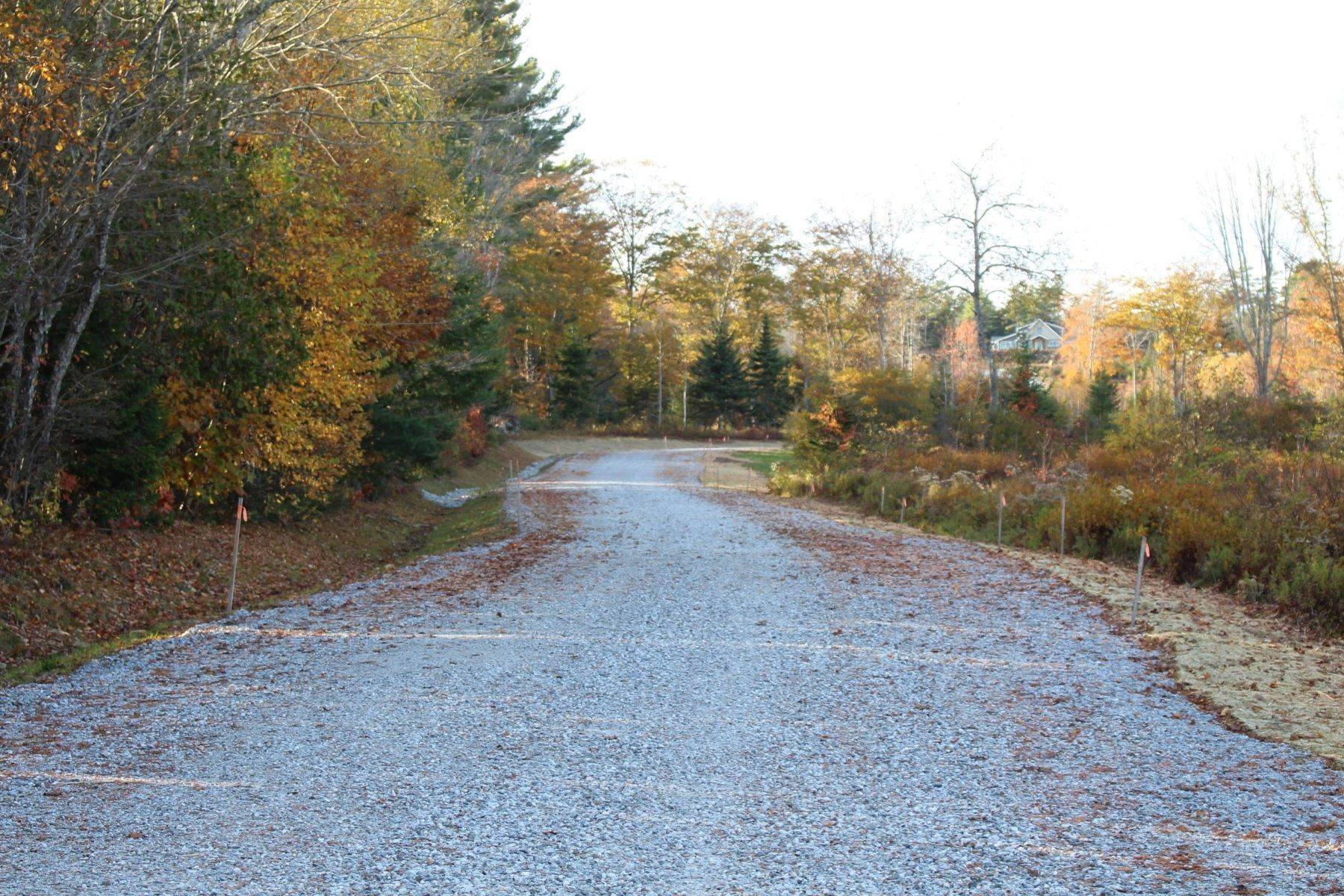 8. Land for Sale at Lincolnville, ME 04849