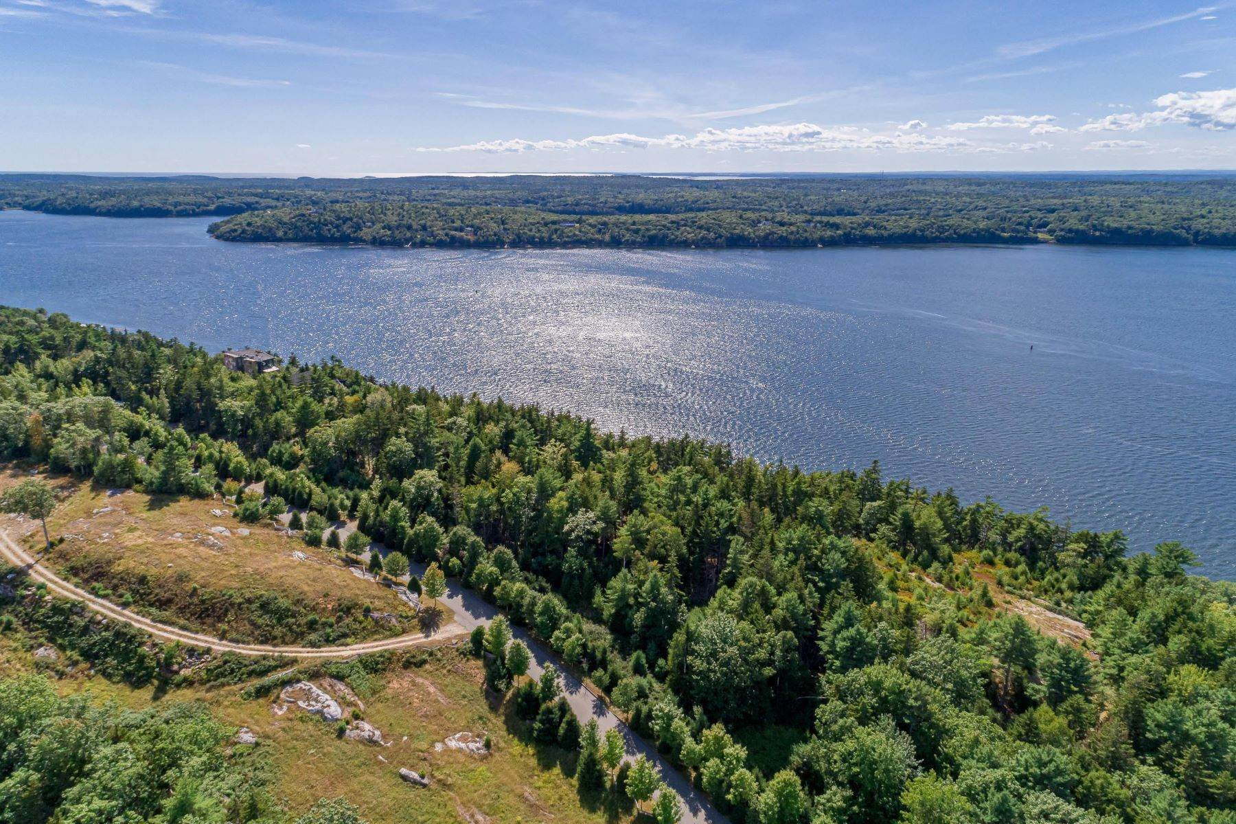 10. Land for Sale at Georgetown, ME 04548
