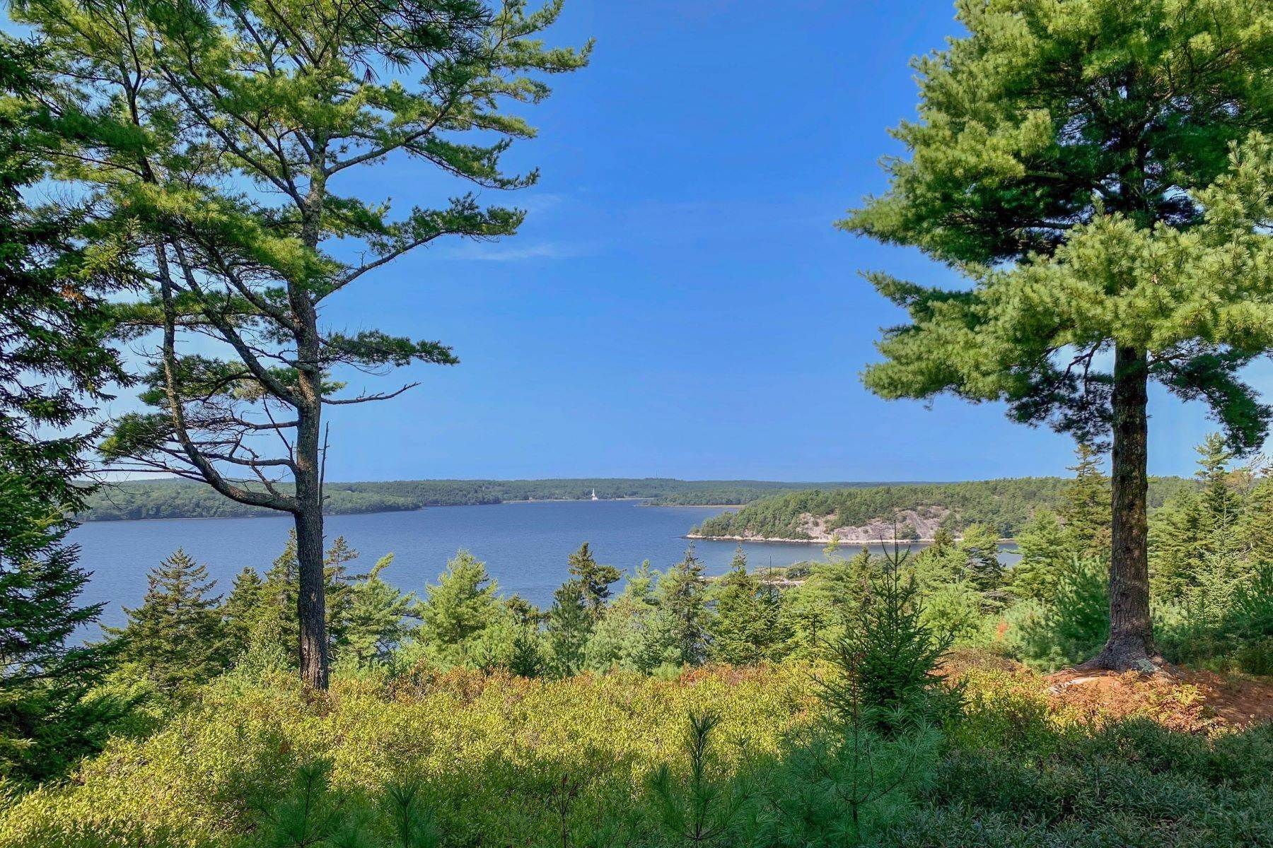 19. Land for Sale at Georgetown, ME 04548
