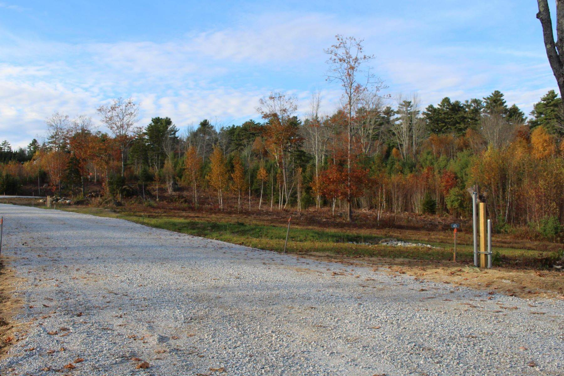 3. Land for Sale at Lincolnville, ME 04849