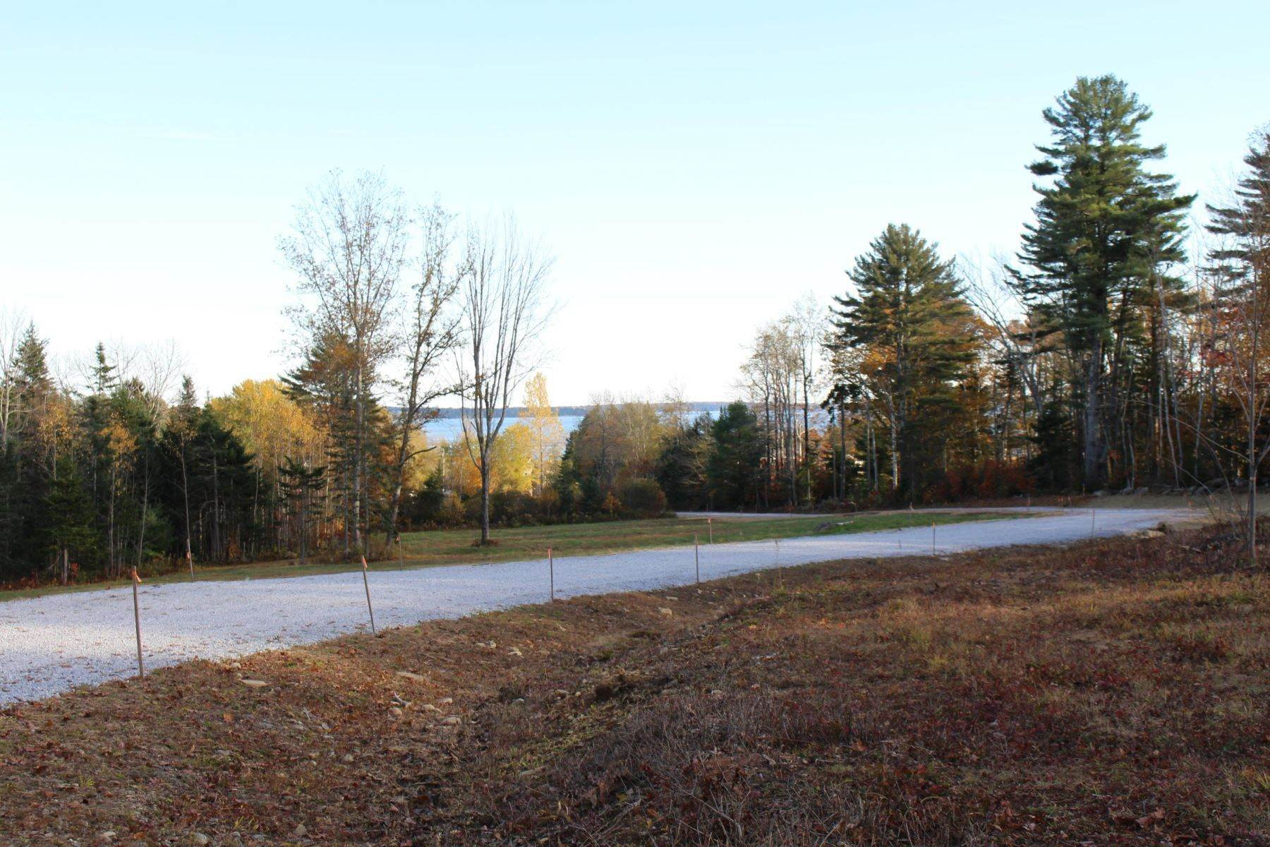 7. Land for Sale at Lincolnville, ME 04849