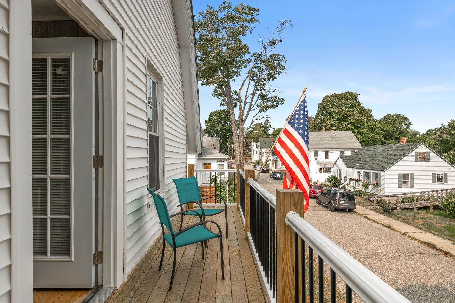 16. Single Family Homes 为 销售 在 Old Orchard Beach, ME 04064