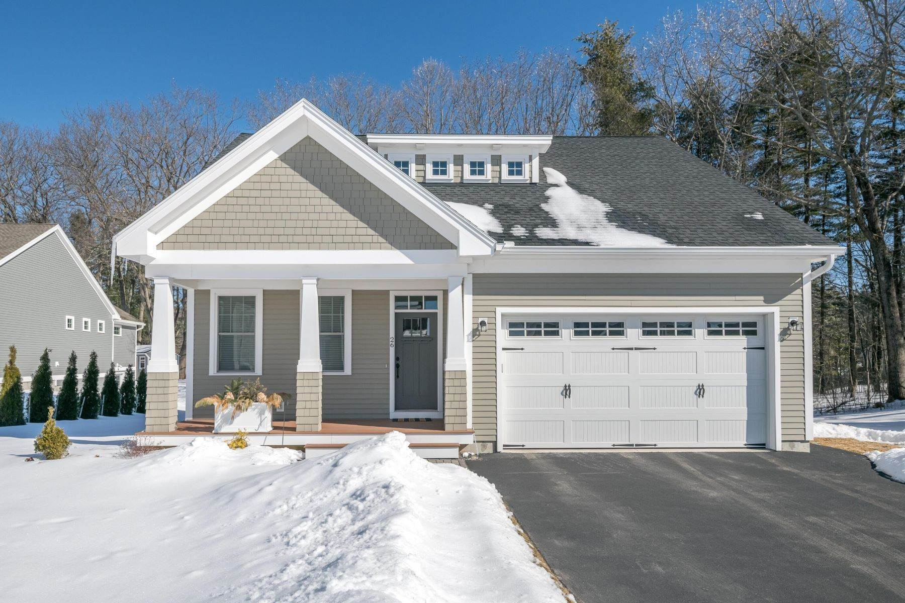 2. Single Family Homes for Sale at Portland, ME 04102