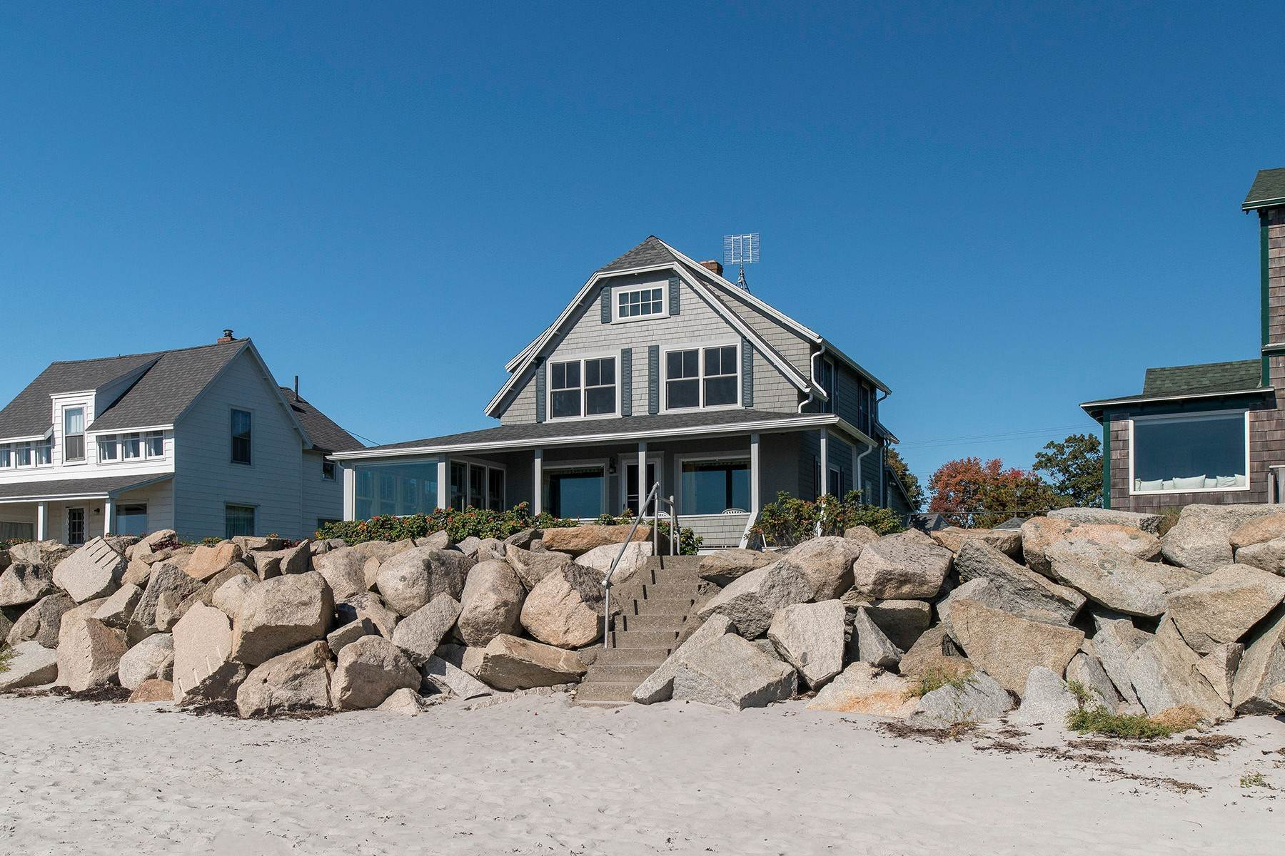 Other Residential Homes at 221 Kings Highway Kennebunkport, ME Kennebunkport, ME 04046