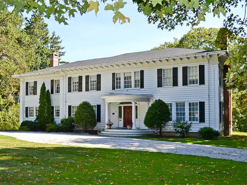Home for sale 45 high street camden maine 04843 by for Camden home